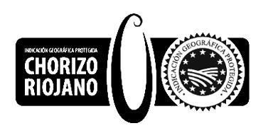 Sello IGP Chorizo Riojano