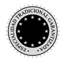 Sello Especialidadd Tradicional Garantizada