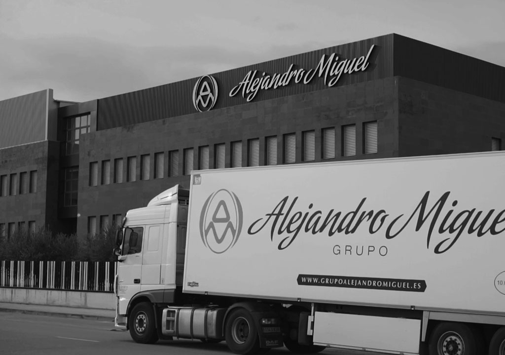 ALEJANDRO MIGUEL GROUP: ITS COMMINTMENT TO CONSTANT IMPROVEMENT